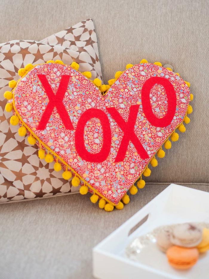 55 magnifiques id es de bricolage saint valentin pour - Idees pour la saint valentin ...