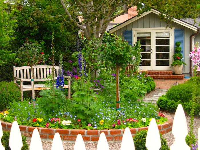 jardin et gazon anglais optez pour le style so british