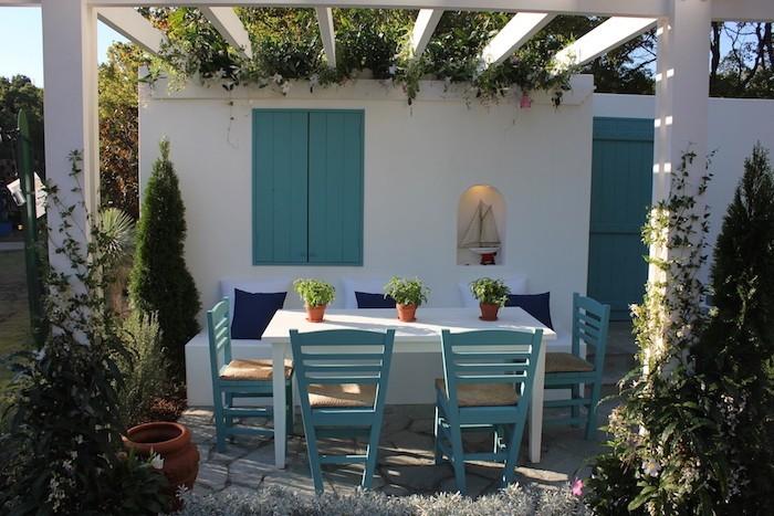 beautiful decoration grecque ideas design trends 2017. Black Bedroom Furniture Sets. Home Design Ideas