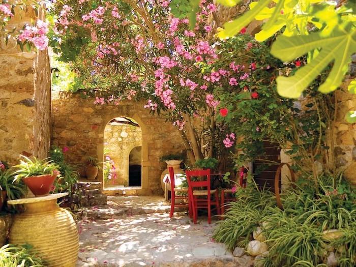 jardin-mediterraneen-idee-deco-design-decoration-fleurs-soleil