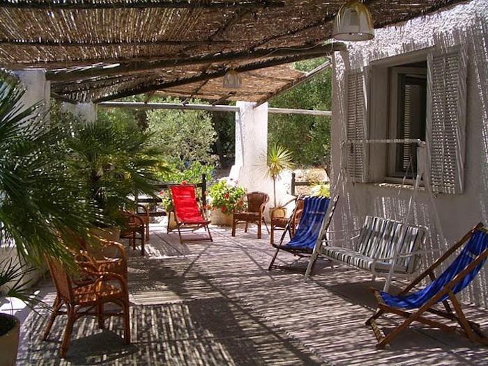 Beautiful Jardin Terrasse Mediterraneen Contemporary - Design Trends ...