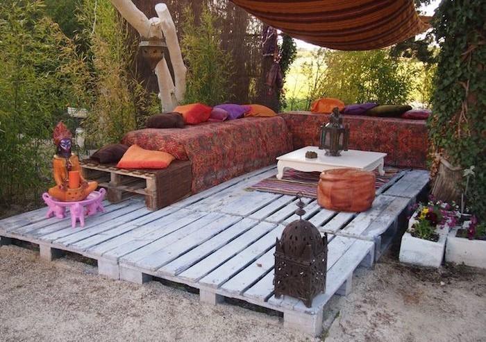 jardin-méditerranéen-oriental-berbere-idée-deco-design-aménagement-objet-chaises-accessoire