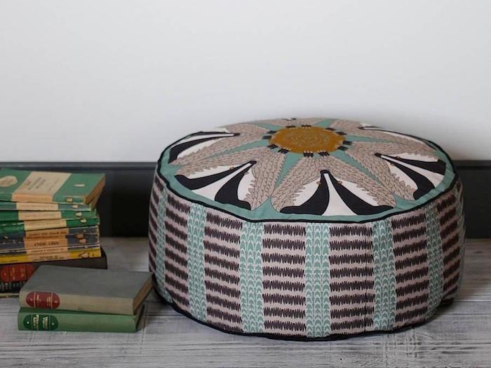 jardin-mediterraneen-oriental-maroc-idee-deco-design-amenagement-objet-pouffe-arabe-cuir-marocain