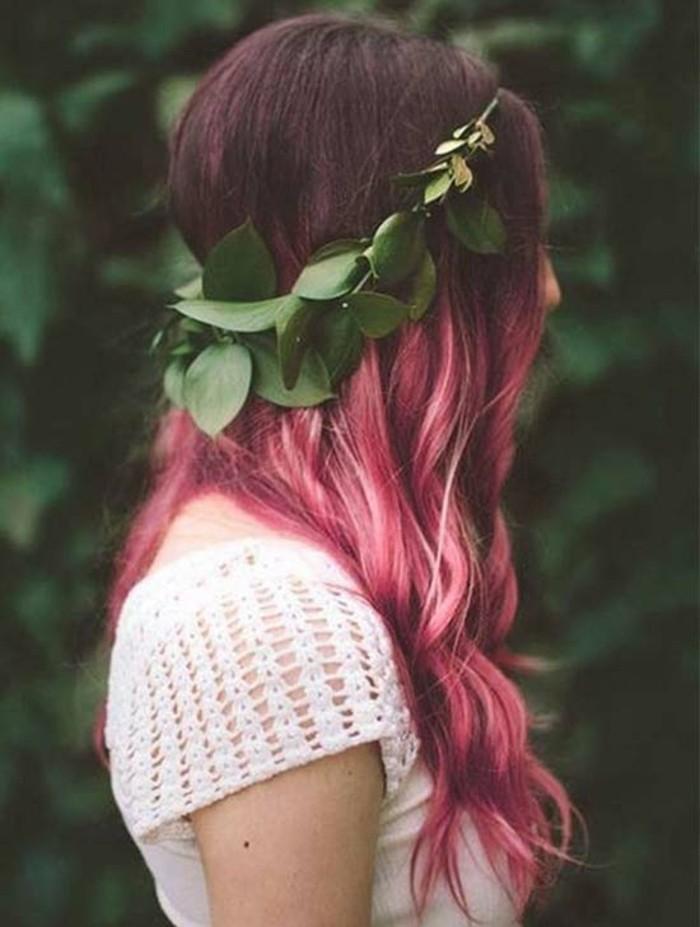 joli-coiffure-avec-balayage-couleur-caramel-rose