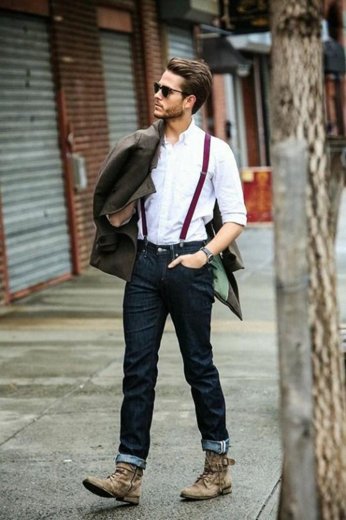 joli-pantalon-à-bretelles-homme-comment-porter-photo
