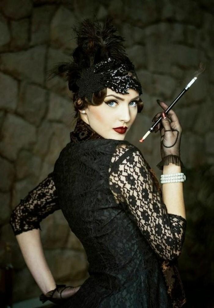 pretty-boyish-look-a-very-original-idea-for-your-costume-halloween-costume-idea-very-retro-very-elegant