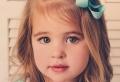 Coiffure petite fille – 90 idées pour votre petite princesse