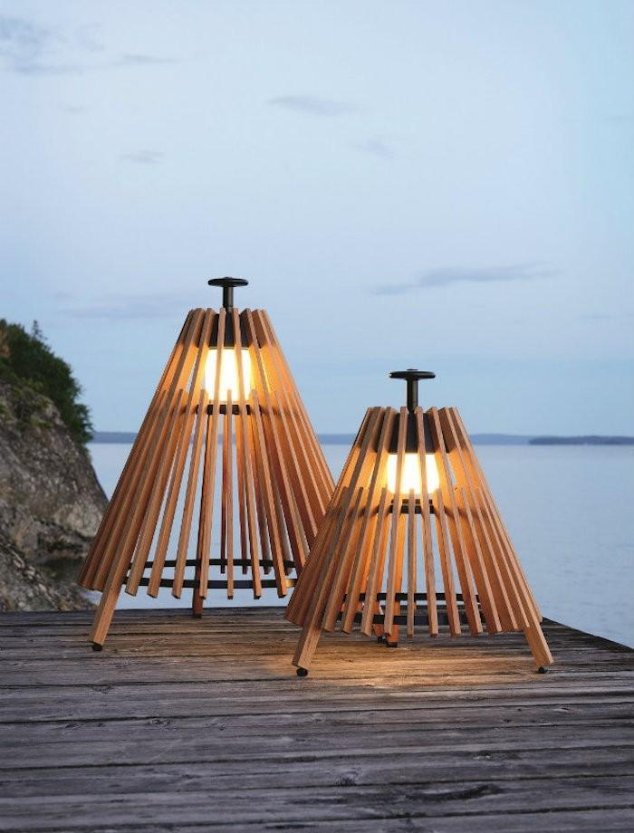lampadaire-exterieur-design-moderne-bois-original