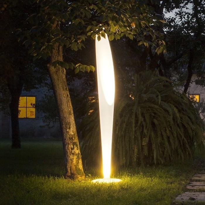 Lampadaire Exterieur Design 42 Id 233 Es Lumineuses