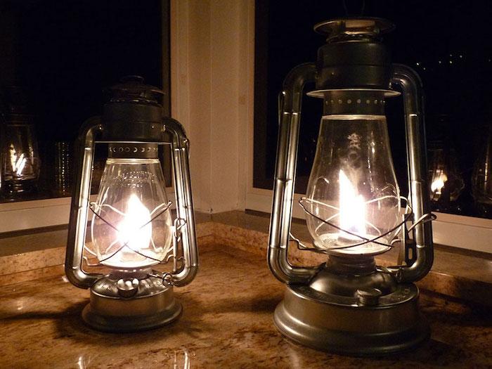 Lampe A Petrole 42 Modeles Et Un Tutoriel Pour Vous Archzine Fr