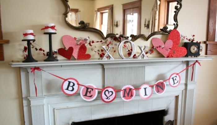 les-activite-manuelle-saint-valentin-romantique-deco-chambre