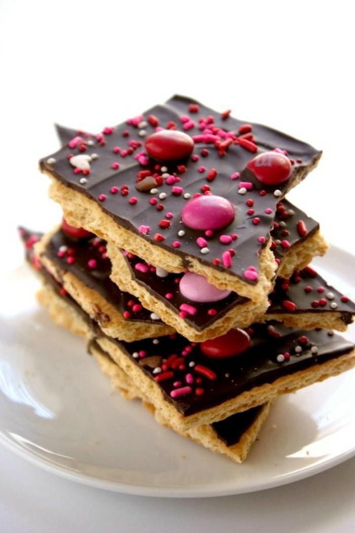 le dessert valentin 55 id 233 es d 233 licieuses pour votre soir 233 e romantique archzine fr
