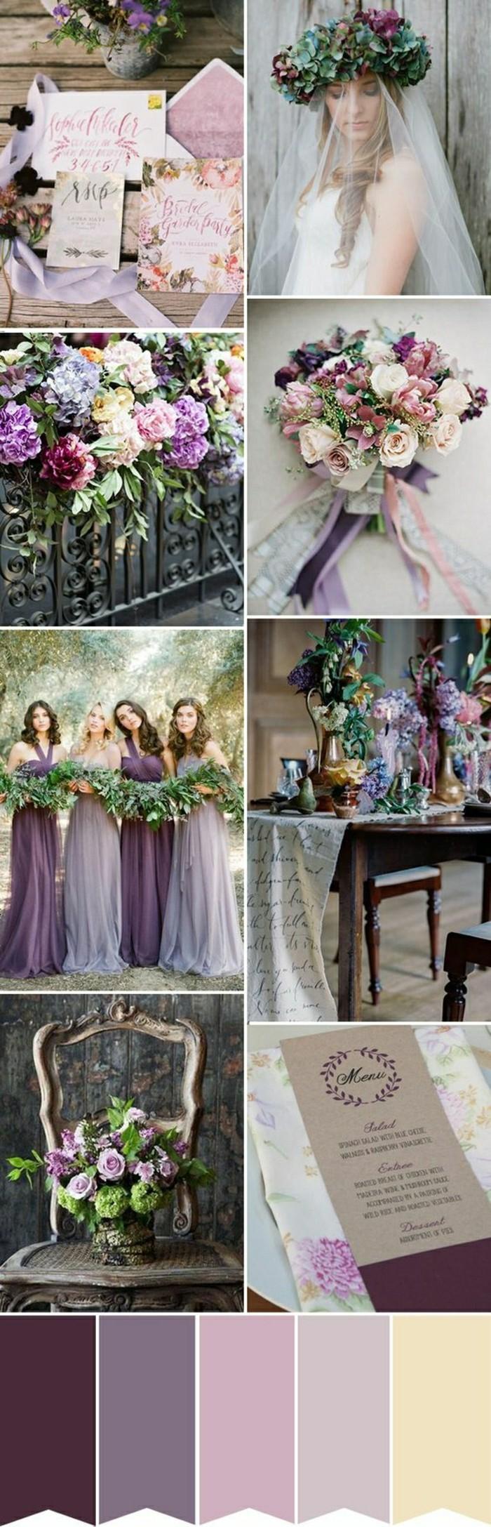 les-mariages-thematiques-decides-dans-une-couleurs-violette-beige-rose-blanc