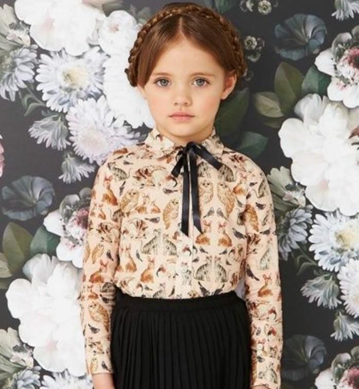 magnifique-coiffure-tresse-enfant-couronne-de-tresse-tres-elegante