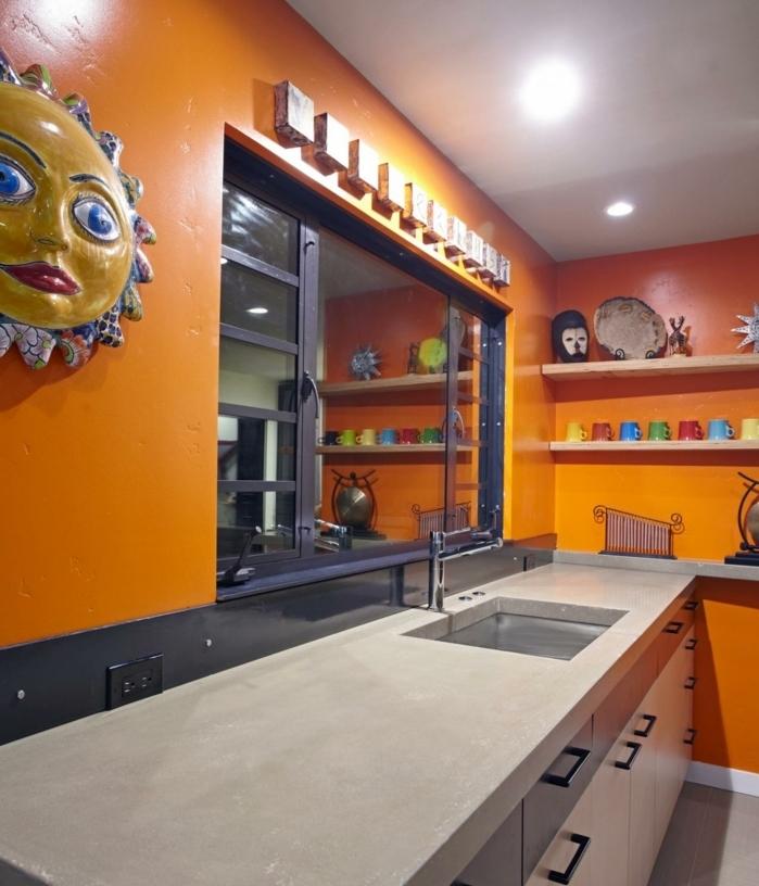 magnifique-exemple-peinture-cuisine-idee-deco-murale-tres-joyeuse