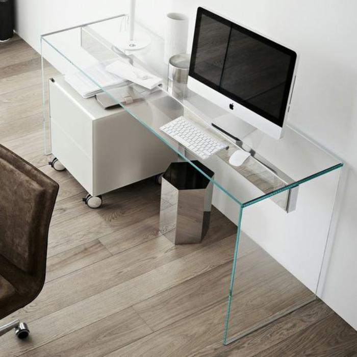 choisissez un meuble bureau design pour votre office la maison. Black Bedroom Furniture Sets. Home Design Ideas