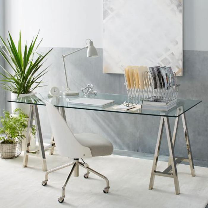 meuble-bureau-design-décoration-espace-de-travail-à-la-maison