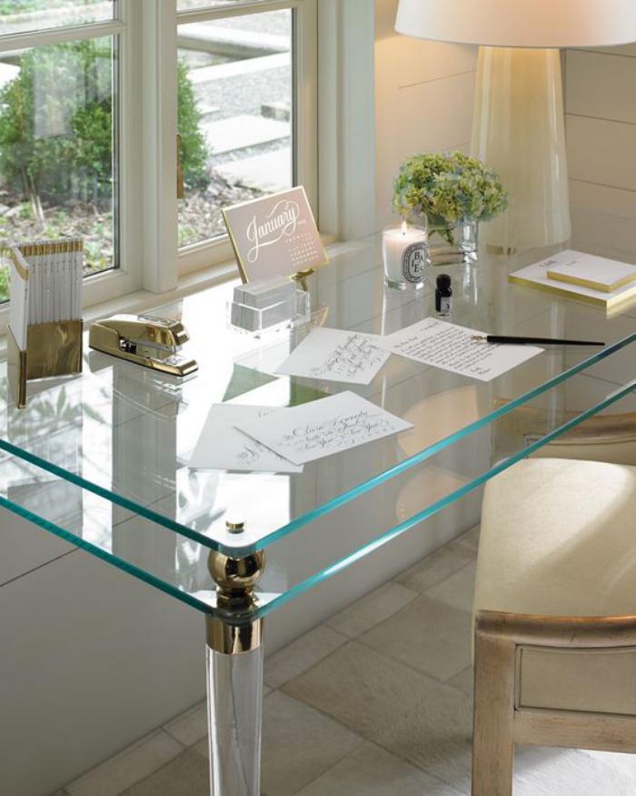 meuble-bureau-design-joli-bureau-deux-plateaux-en-verre