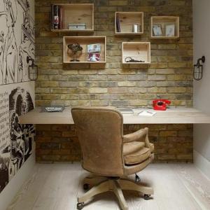 Choisissez un meuble bureau design pour votre office à la maison