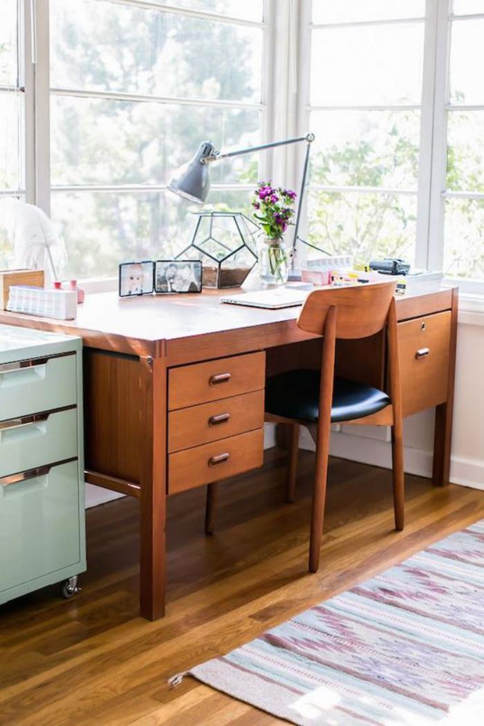 meuble-bureau-design-style-mid-century