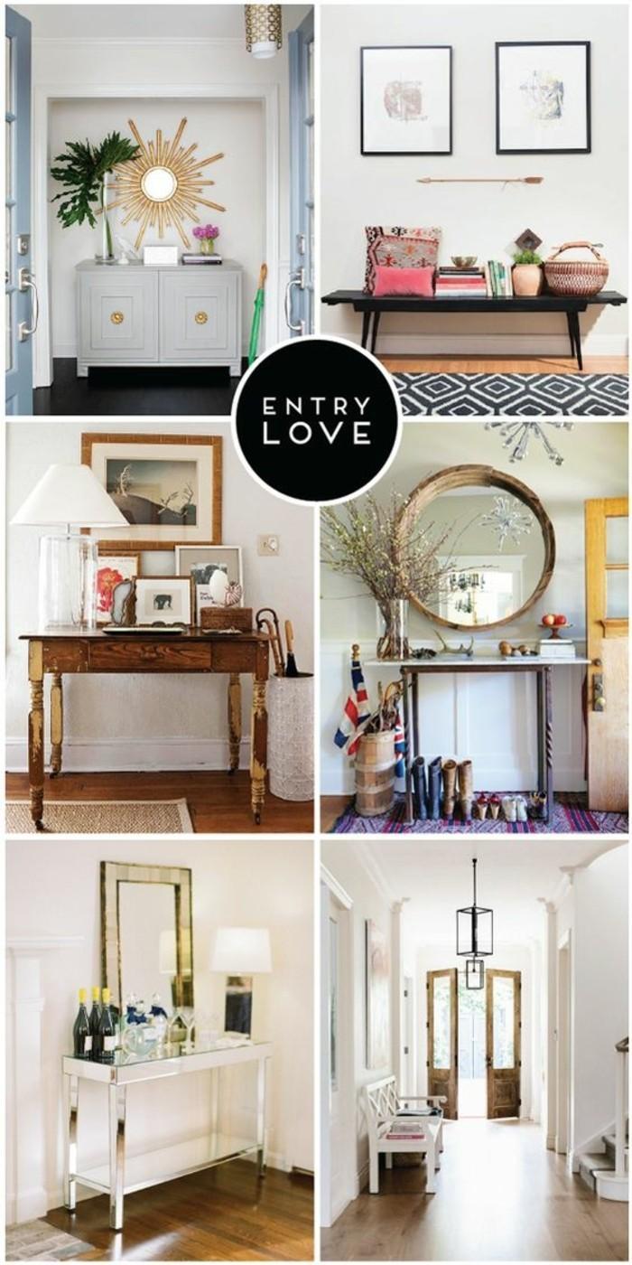 Comment Aménager Son Hall D Entrée comment sauver d'espace avec les meubles gain de place?