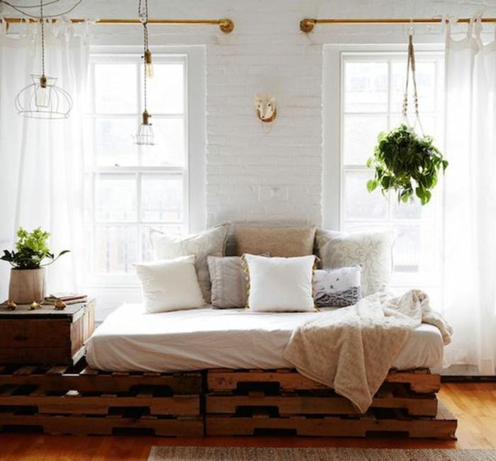 Fabriquer un meuble en palette search results readthis - Comment fabriquer un canape en palette ...