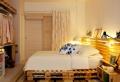 Comment faire un lit en palette – 52 idées à ne pas manquer
