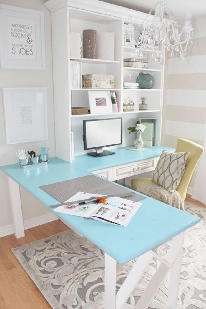 meuble-informatique-bleu-maison-bureau