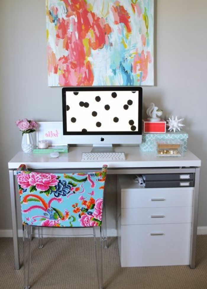 meuble-informatique-colore-peinture-laptop-bureau