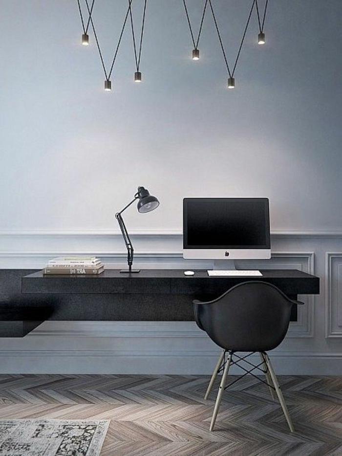 meuble-informatique-gris-noir-chaise-burea
