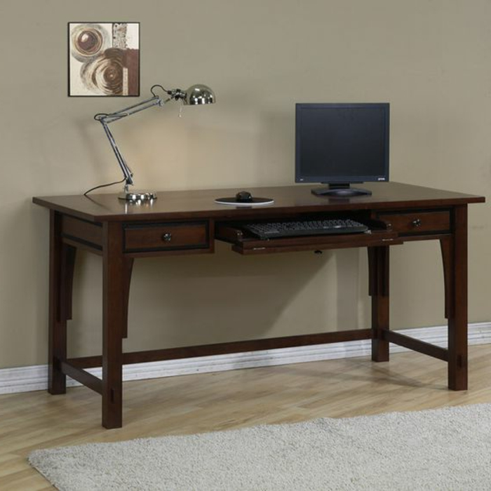 meuble-informatique-lampe-laptop-table-en-bois