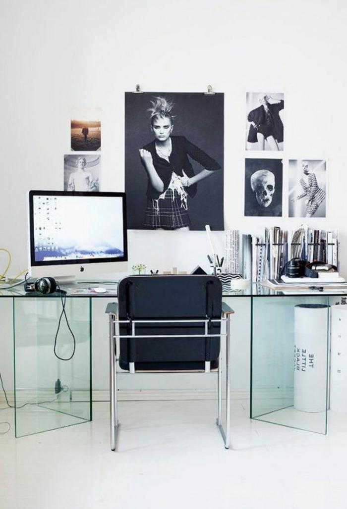 meuble-informatique-photos-blanc-noir-verre