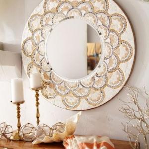 Le miroir fen tre en 53 photos - Quel miroir grossissant choisir ...