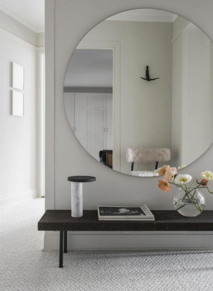 quel miroir d 39 entr e choisir pour son int rieur jolies. Black Bedroom Furniture Sets. Home Design Ideas