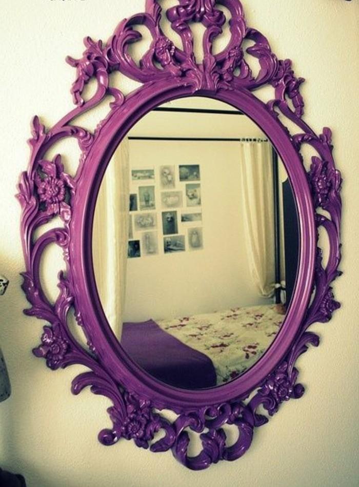 miroir-grand-format-lilas-morne-ronde-mur