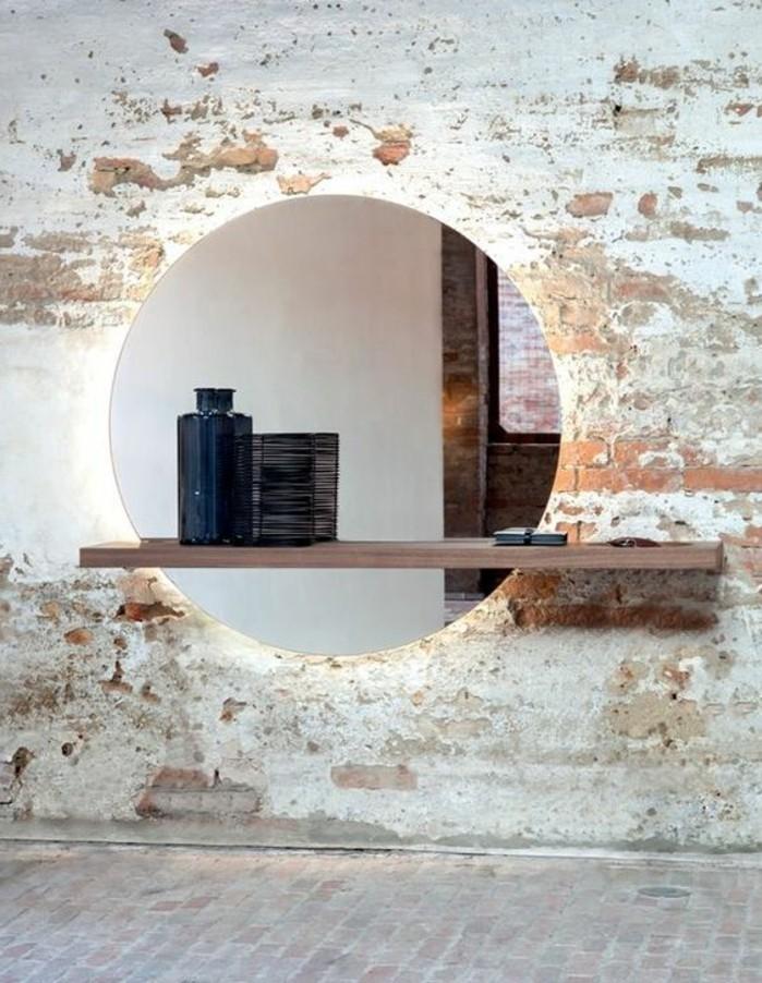 76 id es avec un miroir grand format for Decoller un miroir du mur