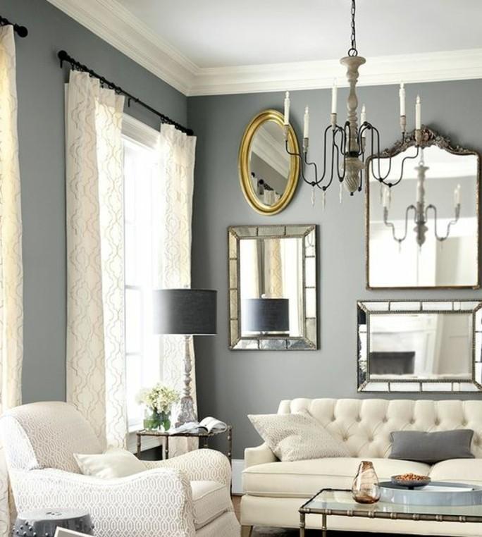 miroir-grand-format-sofa-blanc-gris-mur
