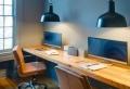 Le mobilier de bureau contemporain – 59 photos inspirantes