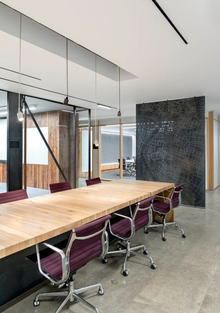 mobilier-de-bureau-contemporain-bureau-long-design-contemporain