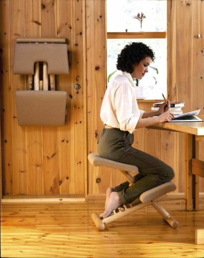 mobilier-de-bureau-contemporain-chaise-oriignale