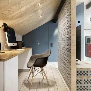 Le mobilier de bureau contemporain - 59 photos inspirantes