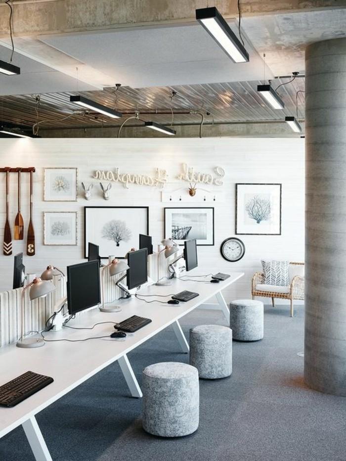 mobilier-de-bureau-contemporain-grand-bureau-blanc