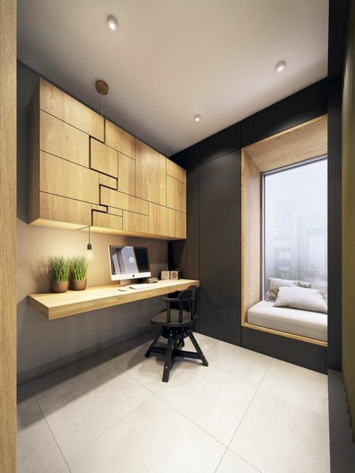 mobilier-de-bureau-contemporain-meuble-bureau-en-bois-et-rangement-mural