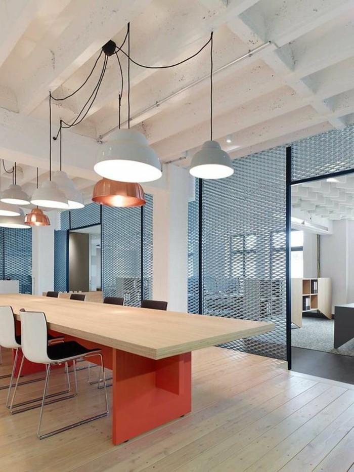 Le mobilier de bureau contemporain - 59 photos inspirantes ...