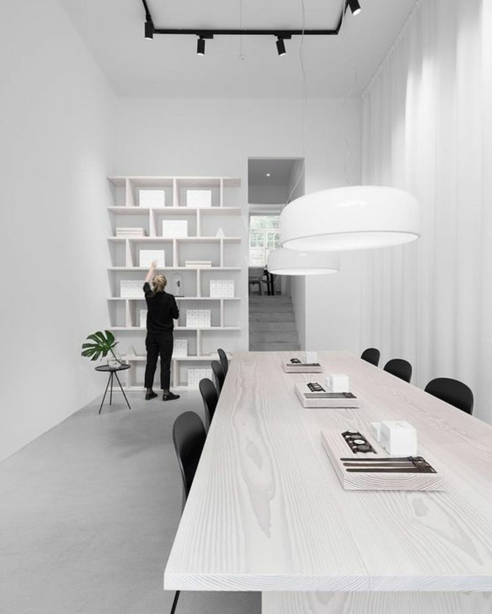 mobilier-de-bureau-contemporain-office-de-travail-blanc