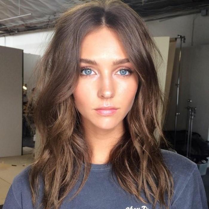 ootd-et-balayage-miel-sur-cheveux-bruns-beaute