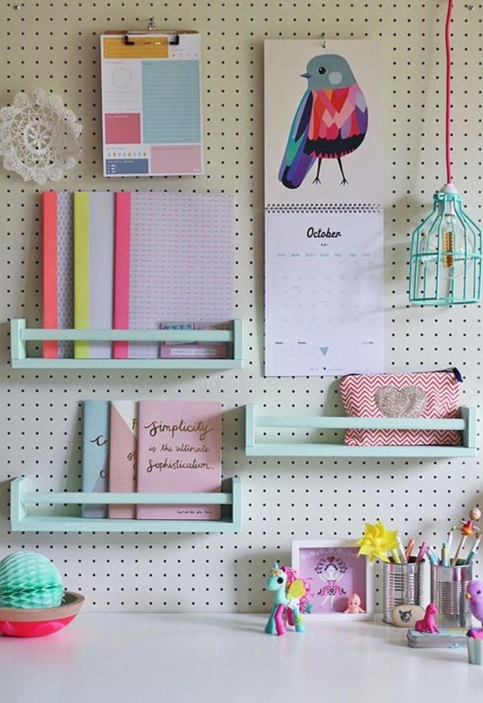 organisateur-de-bureau-organisation-bureau-murale-petites-etageres