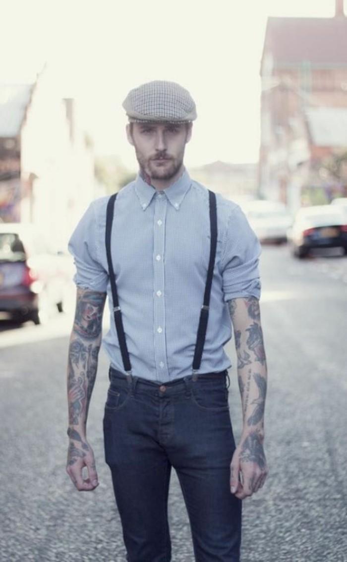 pantalon-homme-bretelle-pantalon-a-bretelle-tatoos