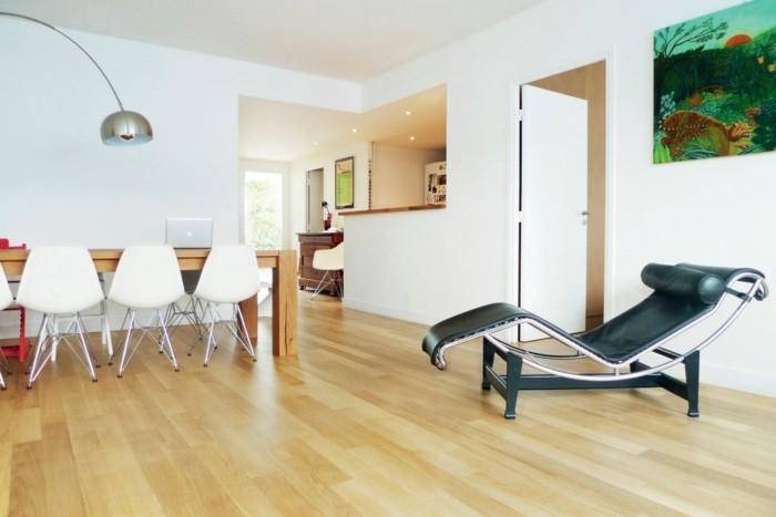 parquet prix affordable parquet contrecoll flottant verni montpellier p with parquet prix. Black Bedroom Furniture Sets. Home Design Ideas