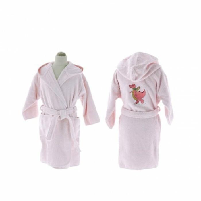 peignoir-bain-enfant-rose-pale-avec-petit-dragon-la-compagniedublanc-resized